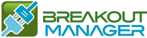 BreakoutManager logo